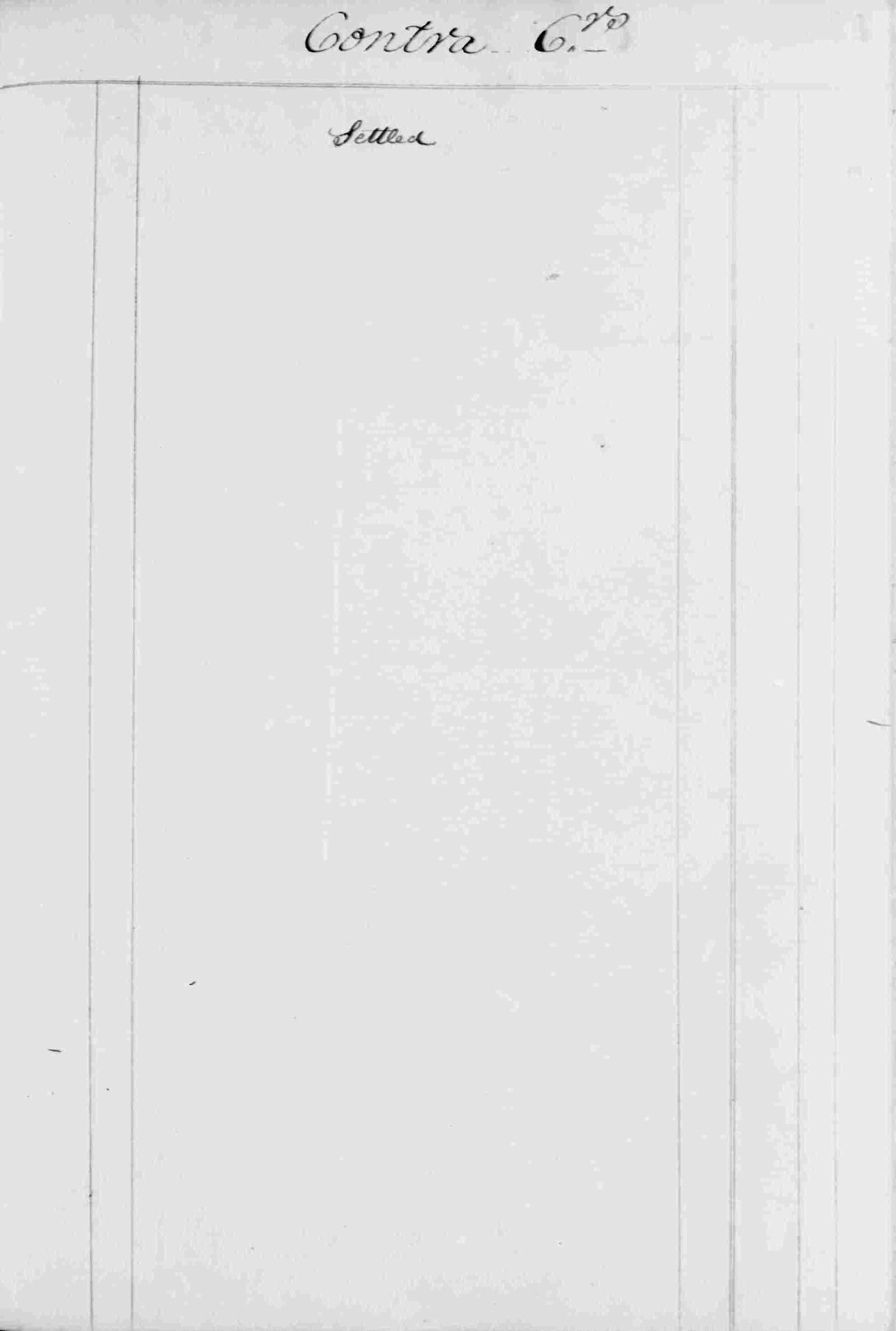 Ledger B, folio 124, right side