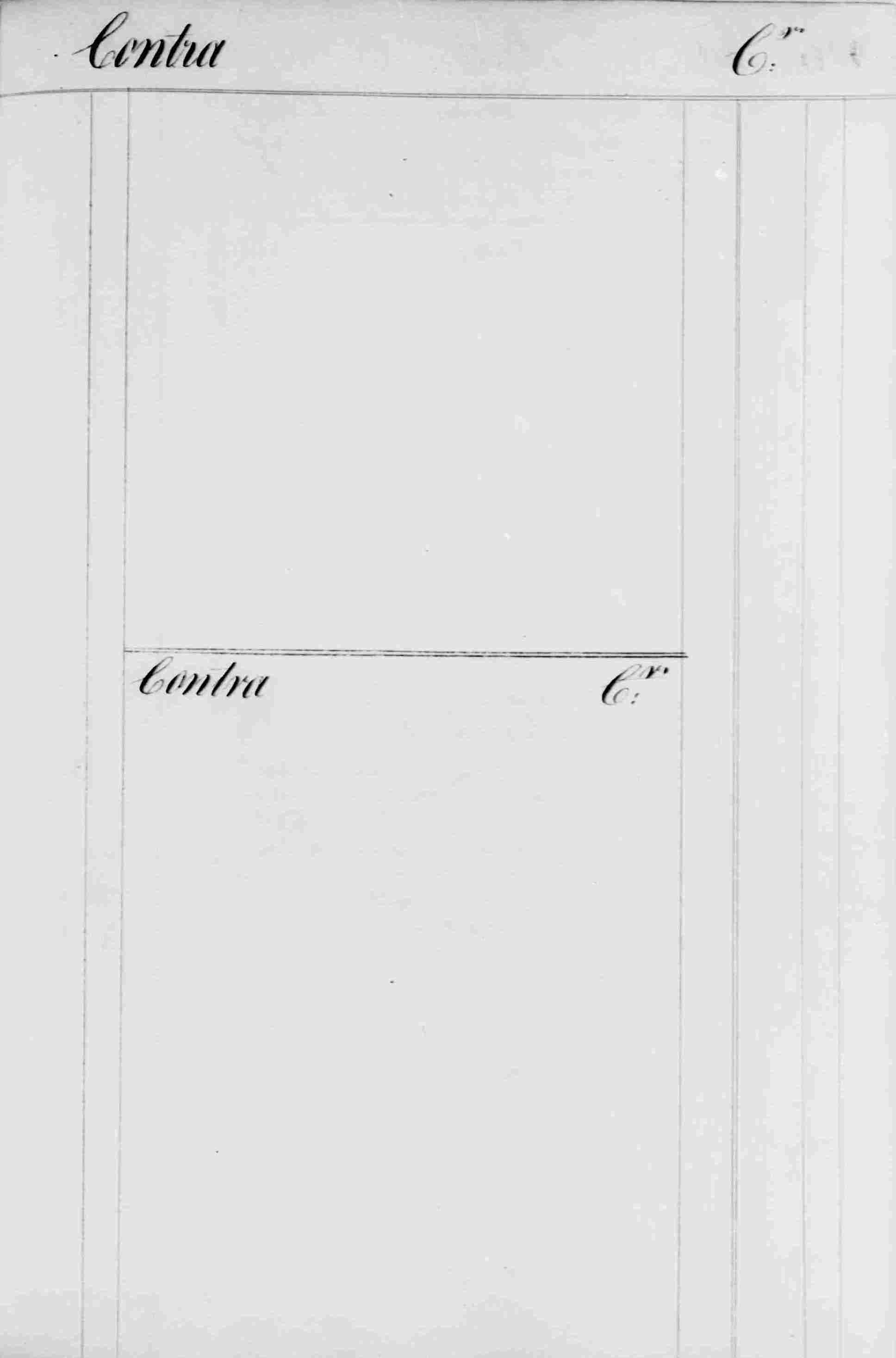 Ledger B, folio 285, right side