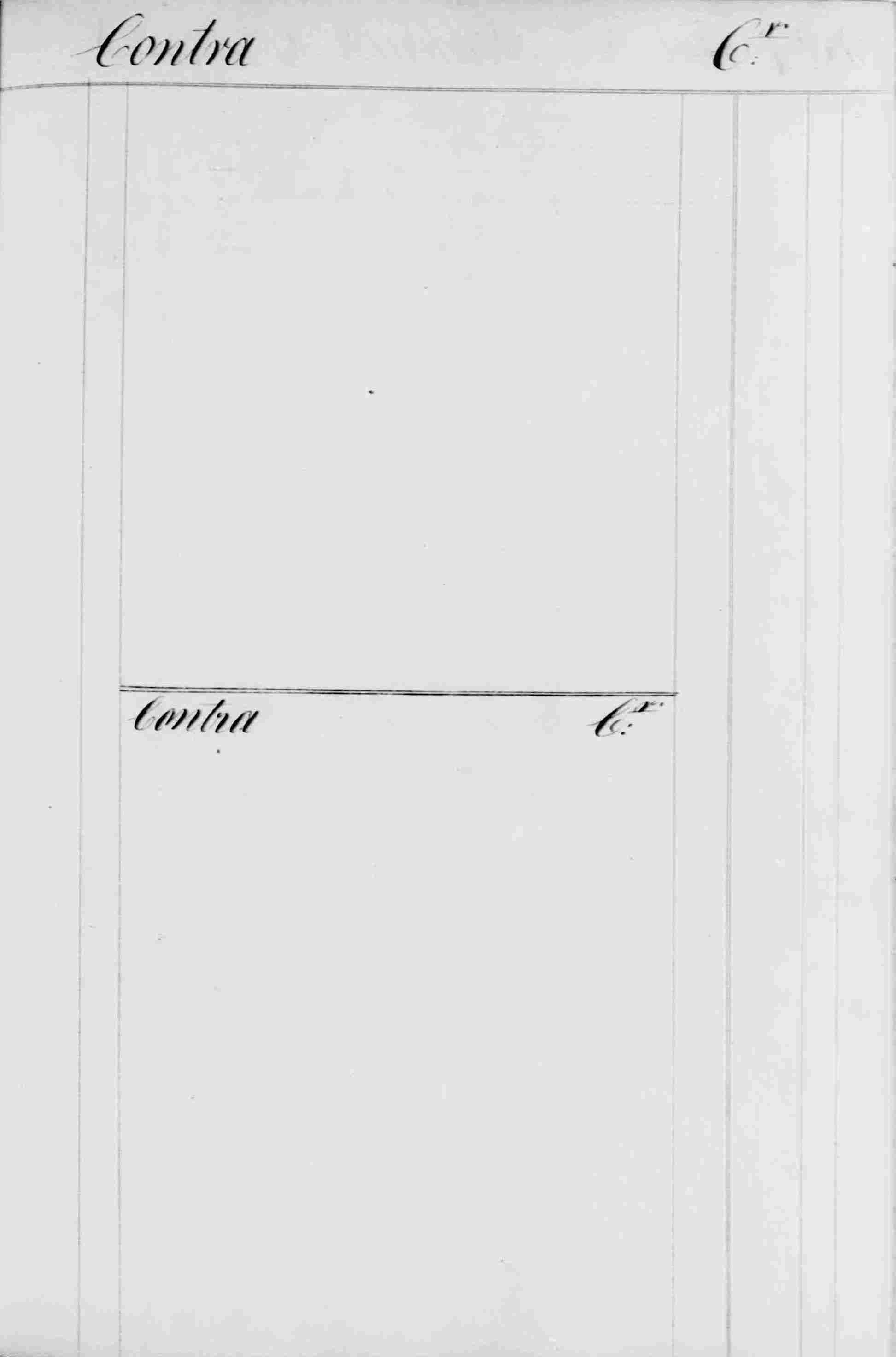 Ledger B, folio 286, right side