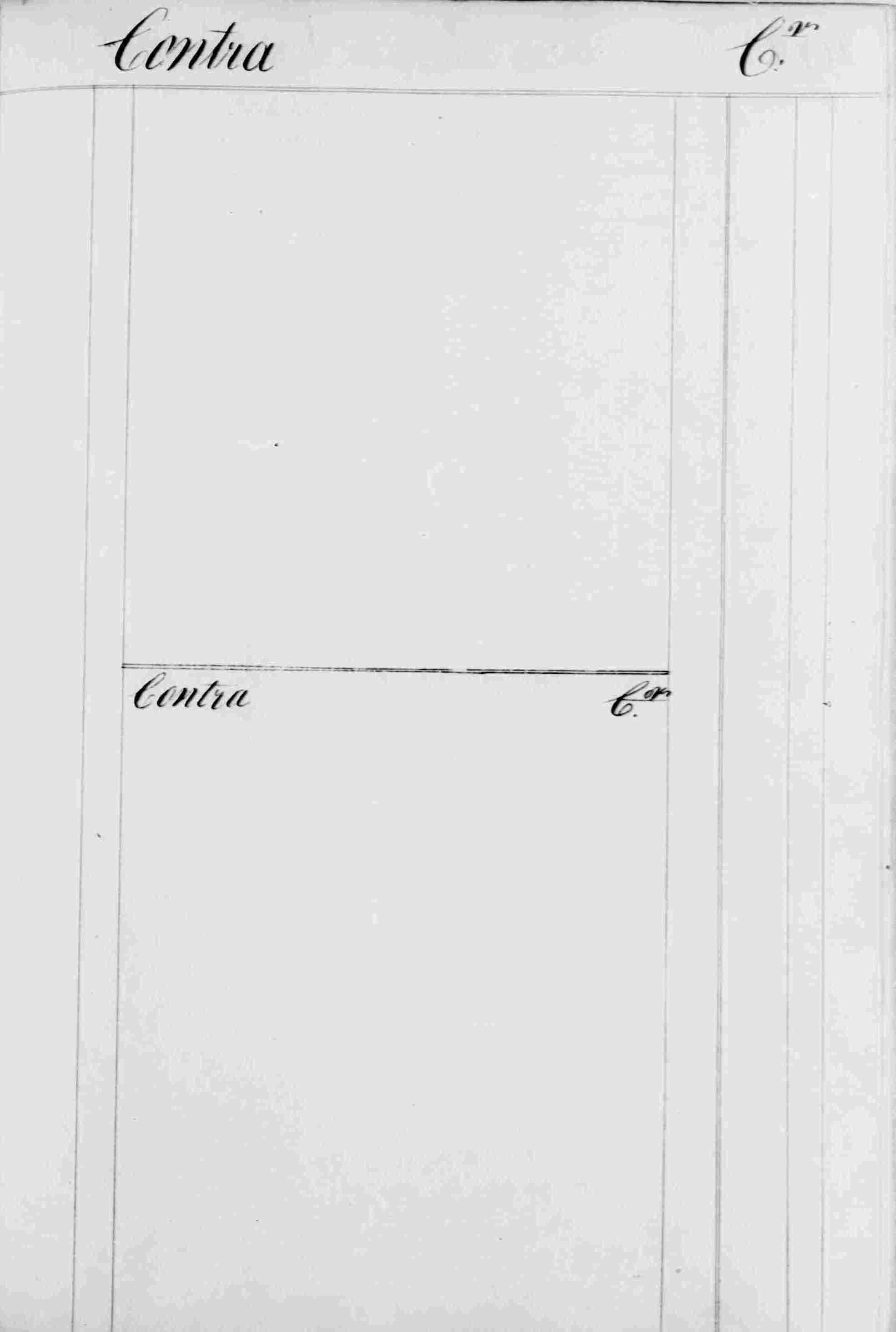 Ledger B, folio 292, right side