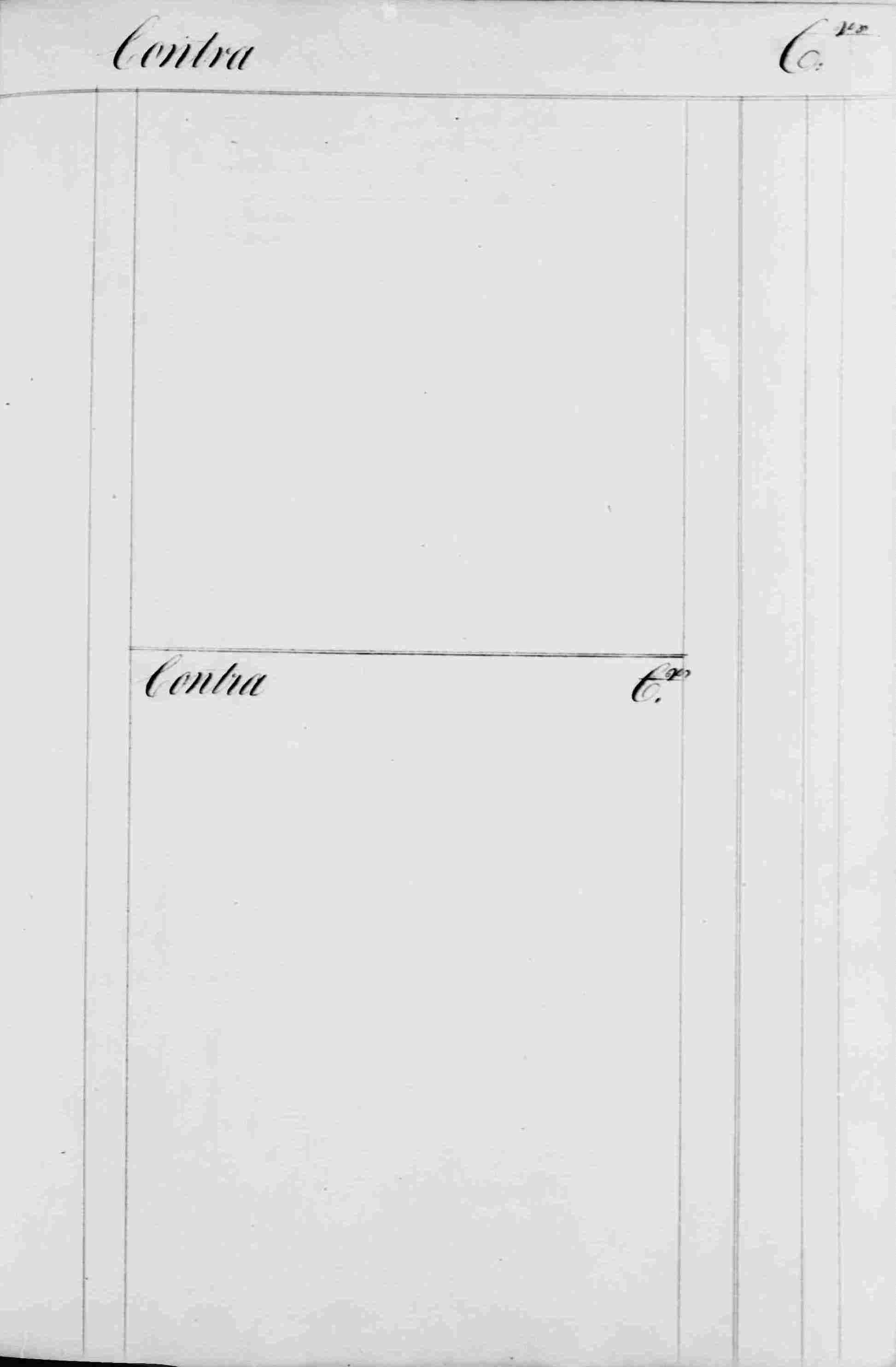 Ledger B, folio 297, right side
