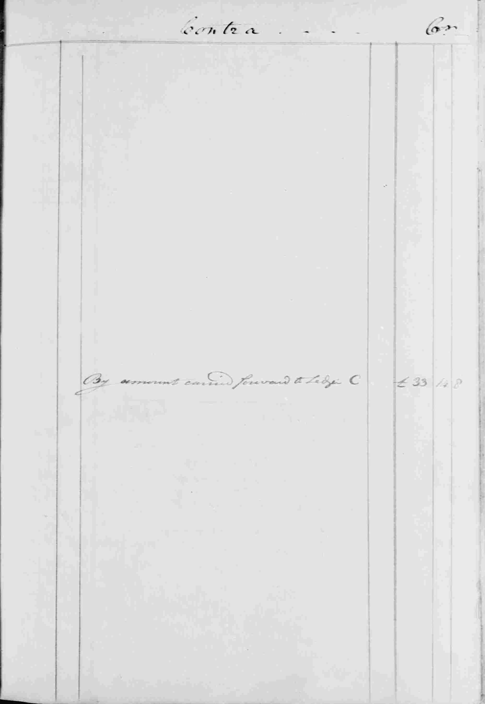 Ledger B, folio 352, right side