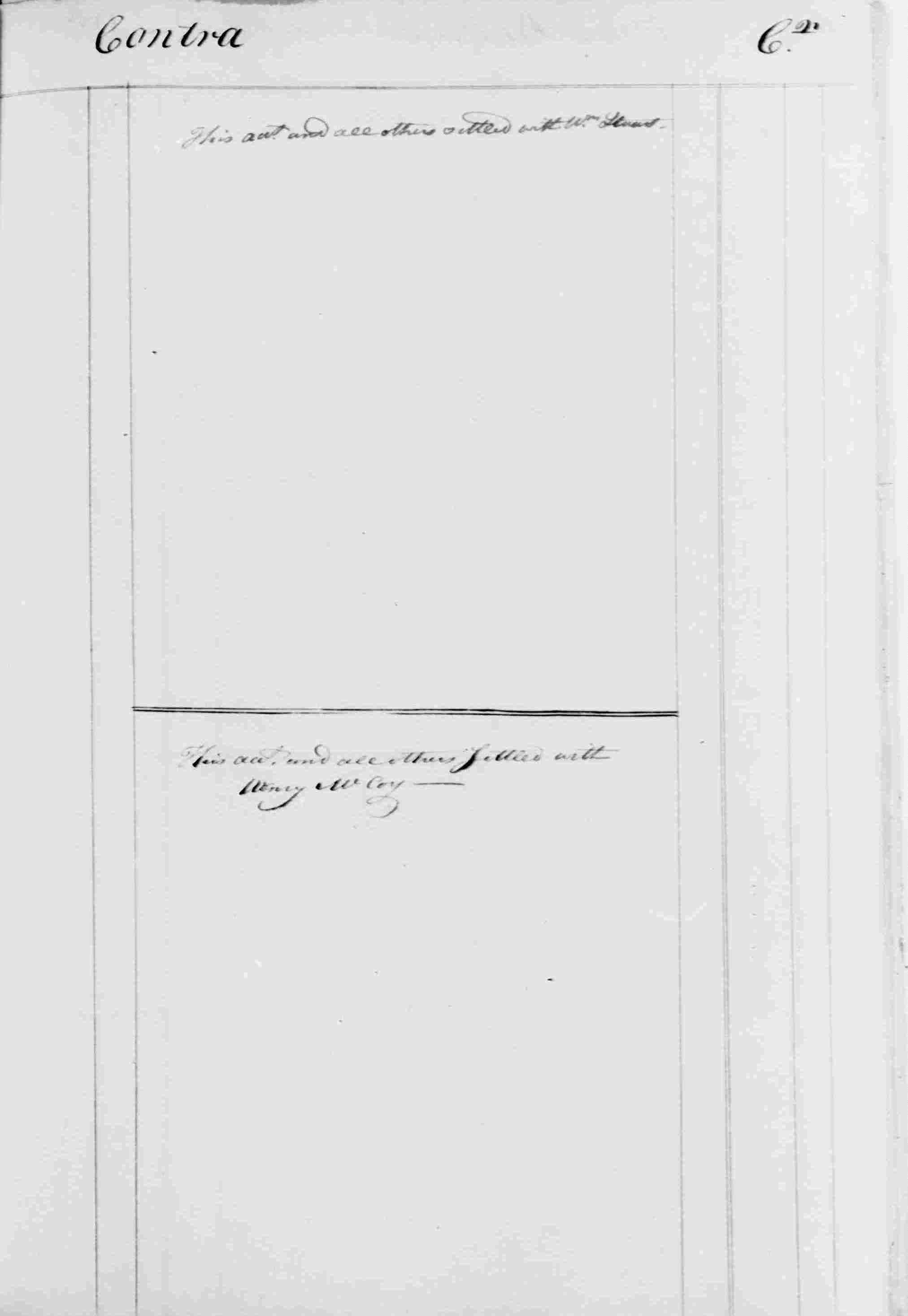 Ledger B, folio 364, right side