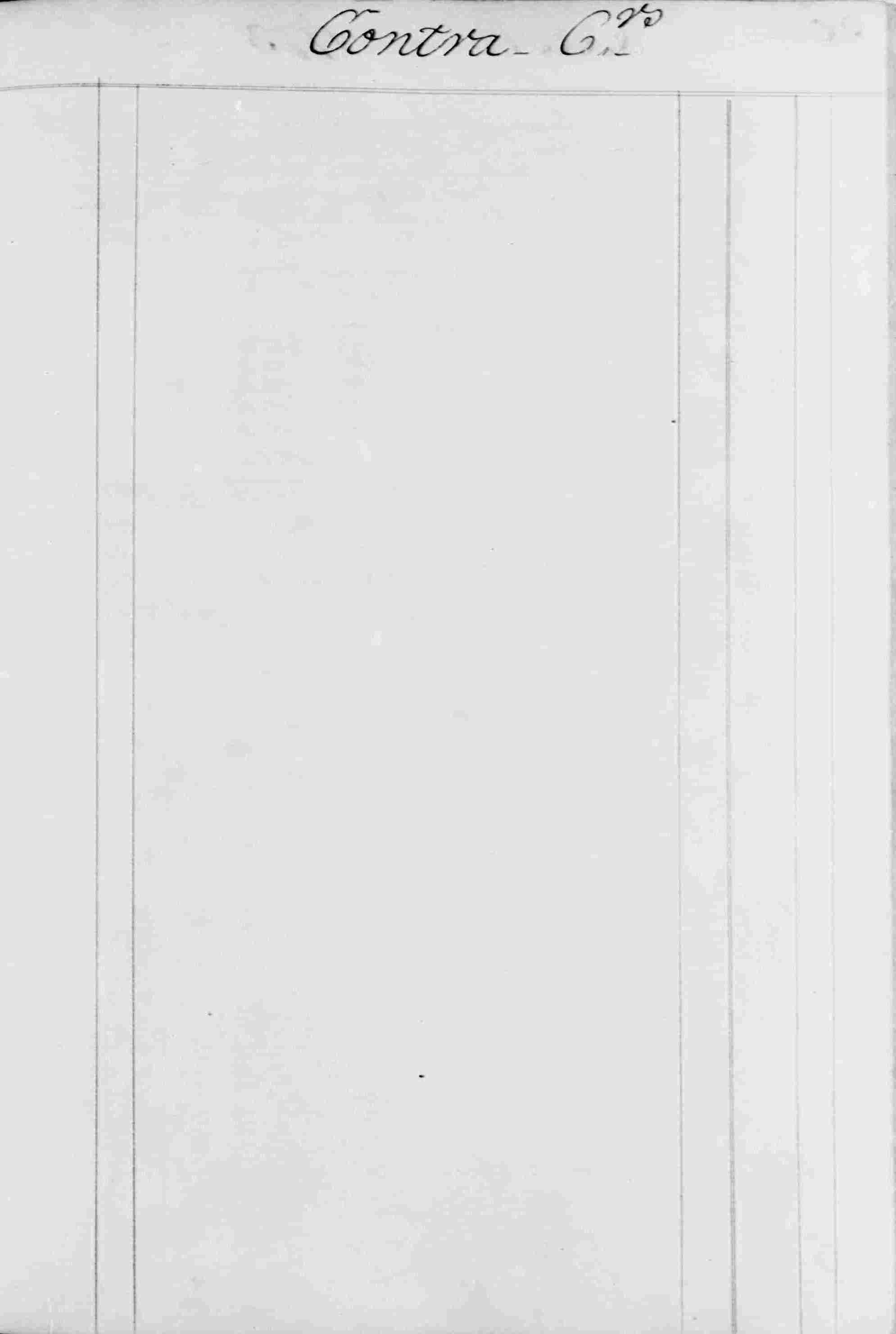 Ledger B, folio 95, right side