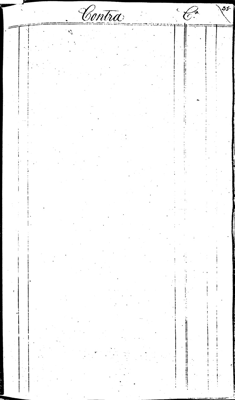 Ledger C, folio 35, right side