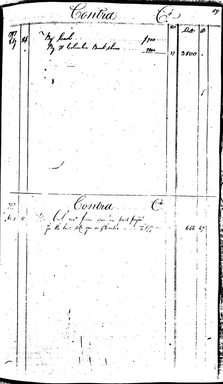 Ledger C, folio 59, right side