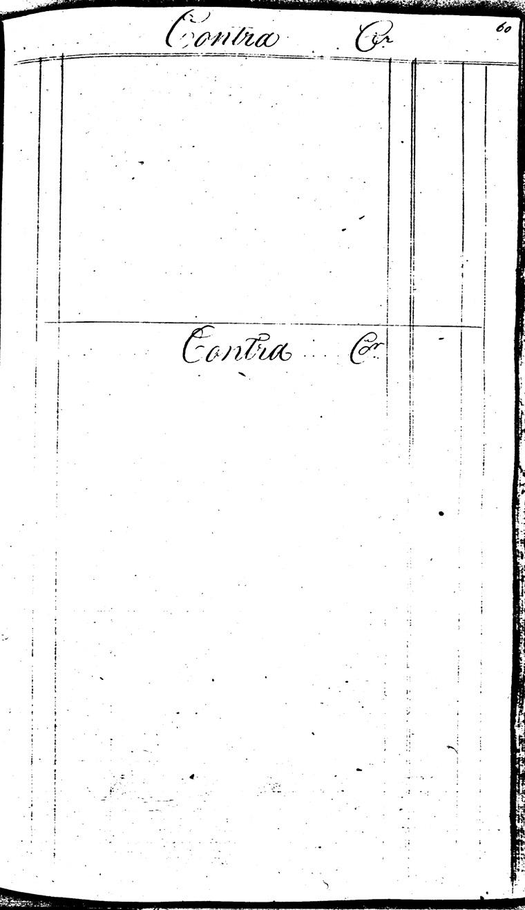 Ledger C, folio 60, right side