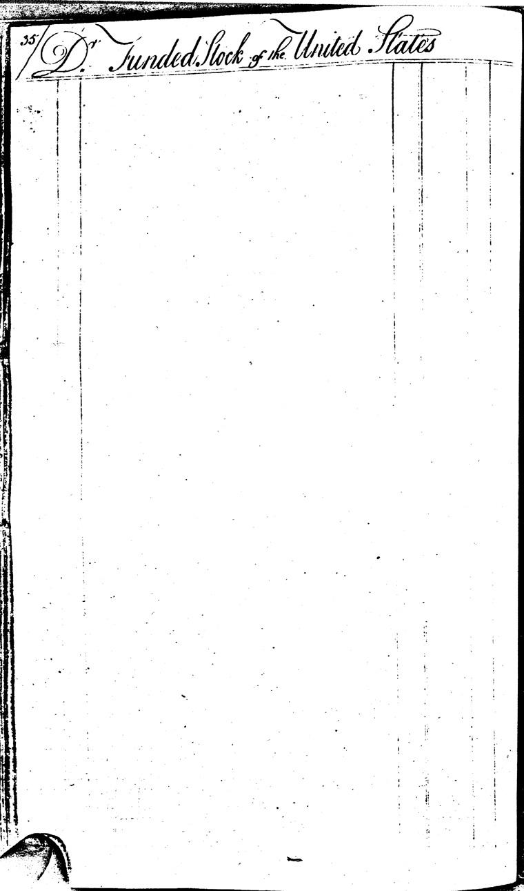 Ledger C, folio 35, left side